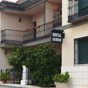 Hotel Pictures: Hostal Colmenar, Colmenar de Oreja