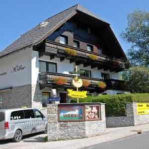 Hotellbilder: Pension Weber, Tamsweg