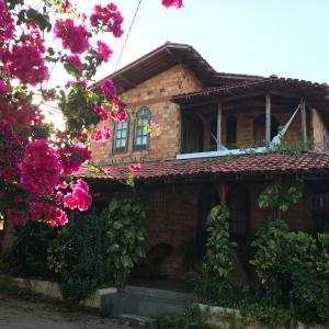 Hotel Pictures: Pousada Santa Bárbara, Maruda