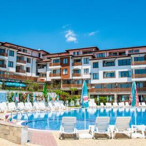 Zdjęcia hotelu: Festa Gardenia Hills Hotel, Słoneczny Brzeg