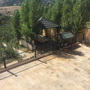 Φωτογραφίες: Villa Pirkuli, Şamaxı