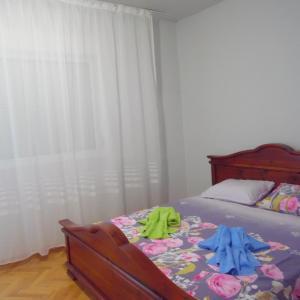 酒店图片: Apartment Krushevo 2, 布拉格埃夫格拉德