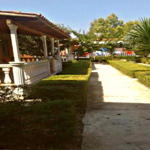 Zdjęcia hotelu: Radhima Kompleksi Amarildo, Wlora