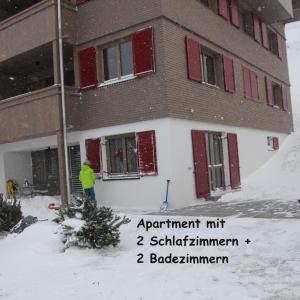ホテル写真: Alpenlodge B2, Faschina