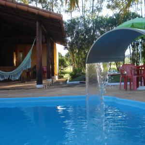 Hotel Pictures: Hotel da Lagoa, Curvelo