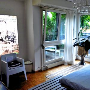 Hotel Pictures: Room in the Green, Zürich
