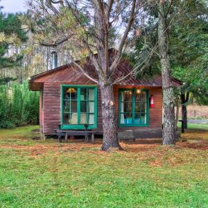 Фотографии отеля: Huepil Cottage, Пукон