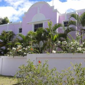 Foto Hotel: Amaryl Apartment 2, Christ Church
