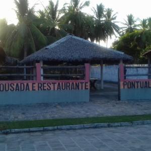 Hotel Pictures: Pousada e Restaurante Pontual, Santo Amaro