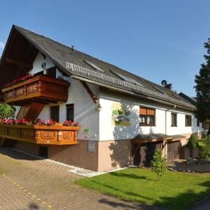Hotel Pictures: Ferienhaus-Richter-Fewo-Linde, Drognitz