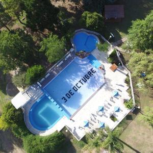 Hotellbilder: Complejo 3 de Octubre, Villa del Dique