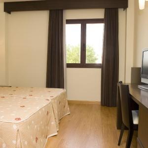 Hotel Pictures: Hotel Tudanca-Aranda II, Aranda de Duero