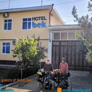 Hotellbilder: Hotel Bek, Shahrisabz
