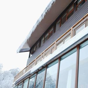 Fotos do Hotel: Hotel HF, Farellones