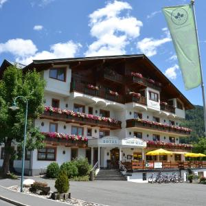 Hotel Pictures: Hotel Neuwirt, Kirchdorf in Tirol