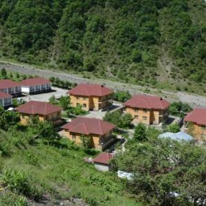 Hotellbilder: Uludag Hotel, Qaxbaş