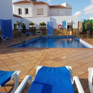 Hotel Pictures: Hostal Manolo, Garrucha