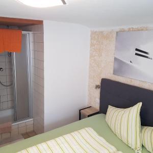 Hotellbilder: Gasthof Pension Santeler, Sankt Leonhard im Pitztal