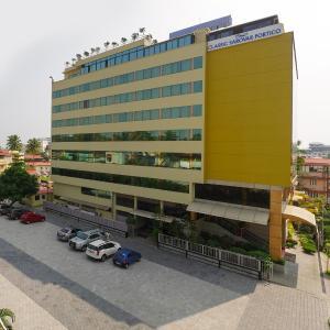 Hotellikuvia: Classic Sarovar Portico Trivandrum, Trivandrum