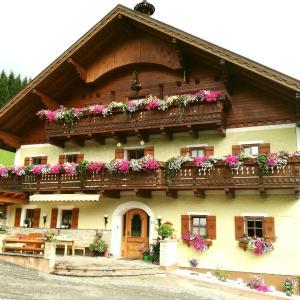 Photos de l'hôtel: Apartment Knablhof, Sankt Martin am Tennengebirge