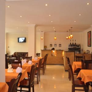 Hotel Pictures: Brooklyn Hotel Addis Ababa, Addis Ababa