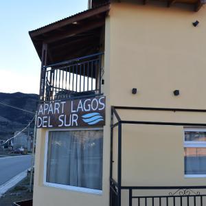 Fotos do Hotel: Lagos del Sur, El Chaltén