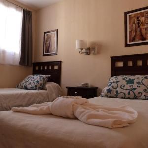 Zdjęcia hotelu: Hotel Federico I, Concordia