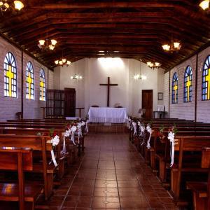 Hotel Pictures: Hosteria Hacienda Pueblo Viejo, Atuntaqui