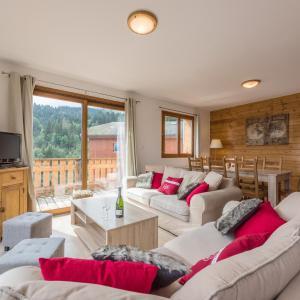 Hotel Pictures: L'Eden Ski aux Pieds, Morillon