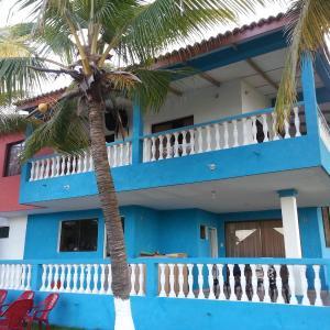 Hotel Pictures: Casa Playa Santa Veronica, Boca Tocino