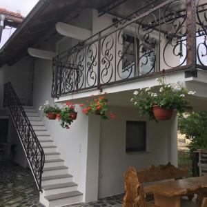 Hotelbilleder: Vila Nuni, Banja Luka