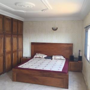 酒店图片: Résidence Kemissa, 阿比让