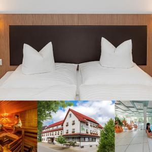 Hotelbilleder: Gasthof Hotel zum Ochsen, Berghülen