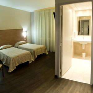 Hotel Pictures: Hôtel Les Minotiers, Mirepoix