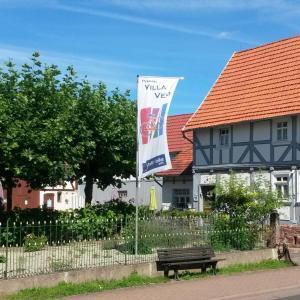 Hotel Pictures: Villa Velo, Eschwege