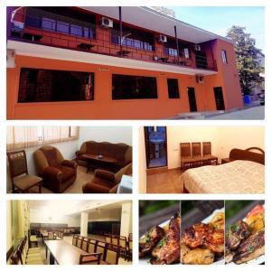 Zdjęcia hotelu: Marishok Hotel, Agarak