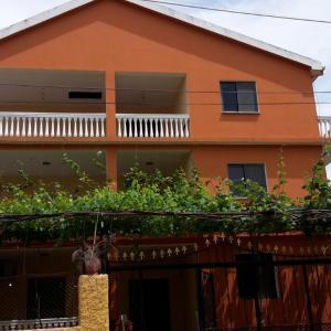Fotografie hotelů: Gjoni Velipoje Apartment, Velipojë