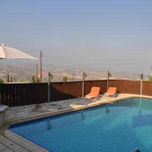 Hotel Pictures: Pachna luxury villa, Pachna
