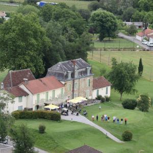 Hotel Pictures: Hotel Helios - Golf, Salies-de-Béarn
