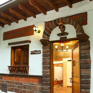 Hotel Pictures: El Quijote Apartahotel, Jericó