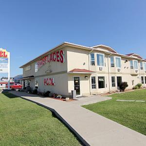 Hotel Pictures: Western Budget Motel Bonnyville, Bonnyville