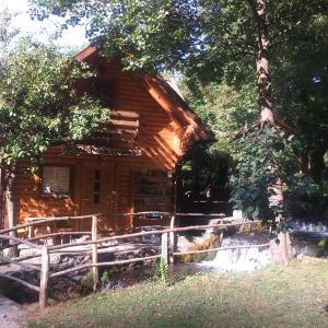 Hotelfoto's: Smještaj na selu 'Piljić' Janjske Otoke, Šipovo
