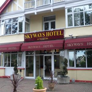 Hotel Pictures: Skyways Hotel, Slough