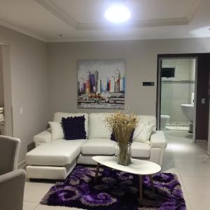 Hotel Pictures: Malika Apartments, Westpunt