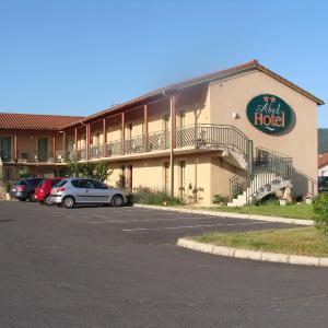 Hotel Pictures: Abel Hôtel, Langeac