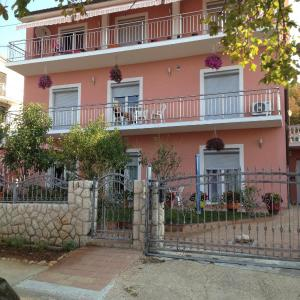 Fotos do Hotel: Villa Mirjana, Dramalj