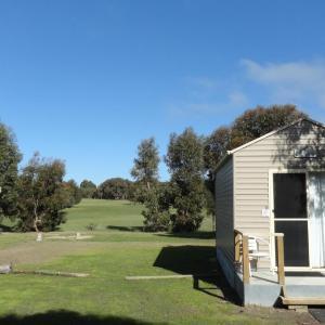 Фотографии отеля: Kangaroo Island Cabins, Кингскот