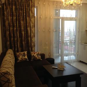 Φωτογραφίες: On Tsereteli apartment, Salibauri