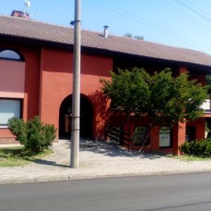 Hotel Pictures: Oaza, Vacenovice