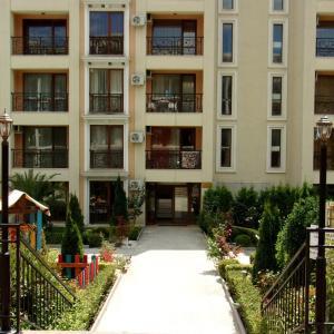 Zdjęcia hotelu: Relax Apartments Astoria, Elenite
